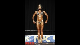 Caitlin Blazic - Womens Figure - 2012 Junior National thumbnail