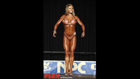 Judy Weichman - Womens Figure - 2012 Junior National thumbnail
