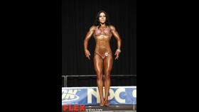 Melissa Shuster - Womens Figure - 2012 Junior National thumbnail