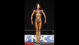 Dawn Fernandez - Womens Figure - 2012 Junior National thumbnail