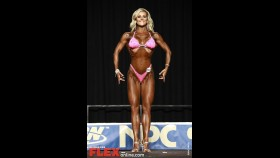 Holly Mitchell - Womens Figure - 2012 Junior National thumbnail