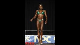 Kenyatta Jones-Arietta - Womens Figure - 2012 Junior National thumbnail