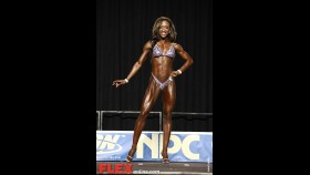 Chaya Boone - Womens Figure - 2012 Junior National thumbnail