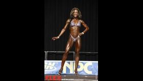 Chaya Boone - Womens Figure - 2012 Junior National thumbnail