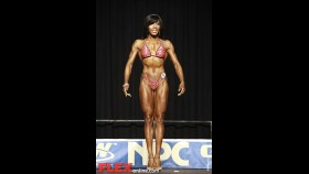 Makecia Whitfield - Womens Figure - 2012 Junior National thumbnail
