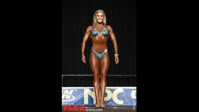 Michelle Yeager - Womens Figure - 2012 Junior National thumbnail
