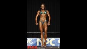 Amy Watson - Womens Figure - 2012 Junior National thumbnail