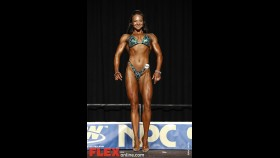 Amy Watson - Womens Figure - 2012 Junior National thumbnail