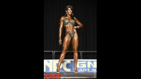 Michelle Beck - Womens Figure - 2012 Junior National thumbnail