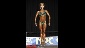 Veronica Jackson - Womens Figure - 2012 Junior National thumbnail