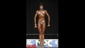 Camille Clarke - Womens Figure - 2012 Junior National thumbnail