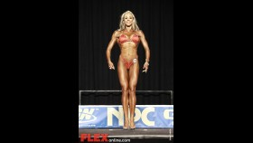 Dawn Hinz-Pund - Womens Figure - 2012 Junior National thumbnail