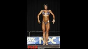 Allison Stauss - Womens Figure - 2012 Junior National thumbnail