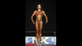 Hannah Whiteman - Womens Figure - 2012 Junior National thumbnail