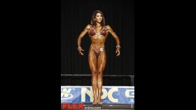 Amy Puglise - Womens Figure - 2012 Junior National thumbnail
