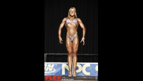Alicia Wells - Womens Figure - 2012 Junior National thumbnail