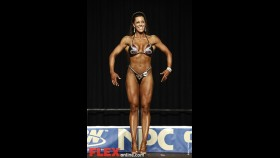 Bryana Turner - Womens Figure - 2012 Junior National thumbnail