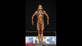 Tanya Etessam - Womens Figure - 2012 Junior National thumbnail