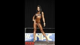 Francine Slododnik - Womens Bikini - 2012 Junior National thumbnail