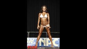 Jeneffer Rubinstein - Womens Bikini - 2012 Junior National thumbnail