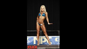 Elspeth Dana - Womens Bikini - 2012 Junior National thumbnail