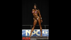 Ronda Porter - Womens Bikini - 2012 Junior National thumbnail