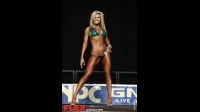 Maria DiNello - Womens Bikini - 2012 Junior National thumbnail