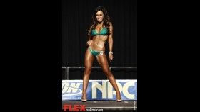 Alexxa Condon - Womens Bikini - 2012 Junior National thumbnail