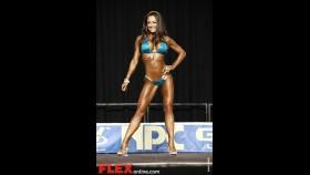 Melissa Sayles - Womens Bikini - 2012 Junior National thumbnail