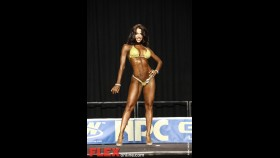 Vida Guerra - Womens Bikini - 2012 Junior National thumbnail