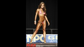 Diana Whitt - Womens Bikini - 2012 Junior National thumbnail