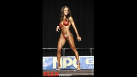 Jazzla Walters - Womens Bikini - 2012 Junior National thumbnail