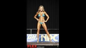 Tawnya Block - Womens Bikini - 2012 Junior National thumbnail
