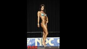 Sundae Marshall - Womens Bikini - 2012 Junior National thumbnail