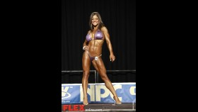 Samantha Slaven - Womens Bikini - 2012 Junior National thumbnail