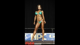 Heidi Allen Patterson - Womens Bikini - 2012 Junior National thumbnail