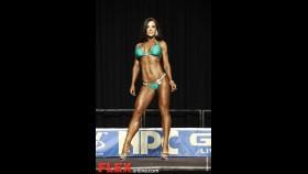 Heidi Allen Patterson - Womens Bikini - 2012 Junior National thumbnail