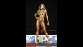 Jessica Moss - Womens Bikini - 2012 Junior National thumbnail