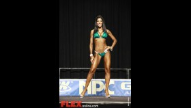 Amanda Otero - Womens Bikini - 2012 Junior National thumbnail