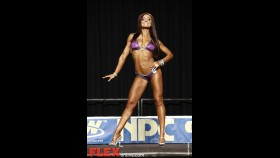 Cat Textoris - Womens Bikini - 2012 Junior National thumbnail