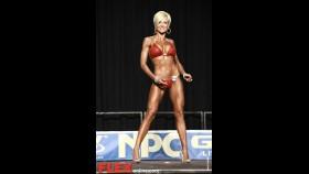 Kelli Hinshaw - Womens Bikini - 2012 Junior National thumbnail