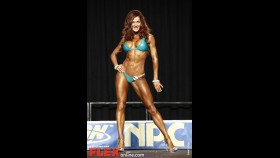 Chrissie Reiss - Womens Bikini - 2012 Junior National thumbnail