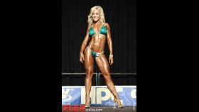 Heather Rickard - Womens Bikini - 2012 Junior National thumbnail