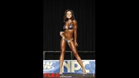 Lisa Campbell - Womens Bikini - 2012 Junior National thumbnail