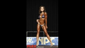 Lisa Campbell - Womens Bikini - 2012 Junior National thumbnail