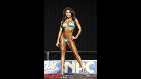 Aspen Schmidt - Womens Bikini - 2012 Junior National thumbnail