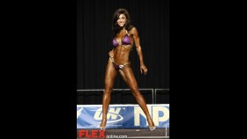 Ashley Cronley - Womens Bikini - 2012 Junior National thumbnail