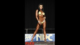 Maria Annunziata - Womens Bikini - 2012 Junior National thumbnail