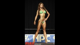Crystal Green - Womens Bikini - 2012 Junior National thumbnail
