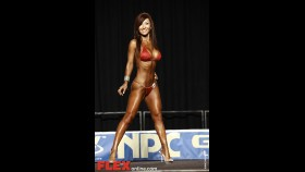 Lisa Perry - Womens Bikini - 2012 Junior National thumbnail